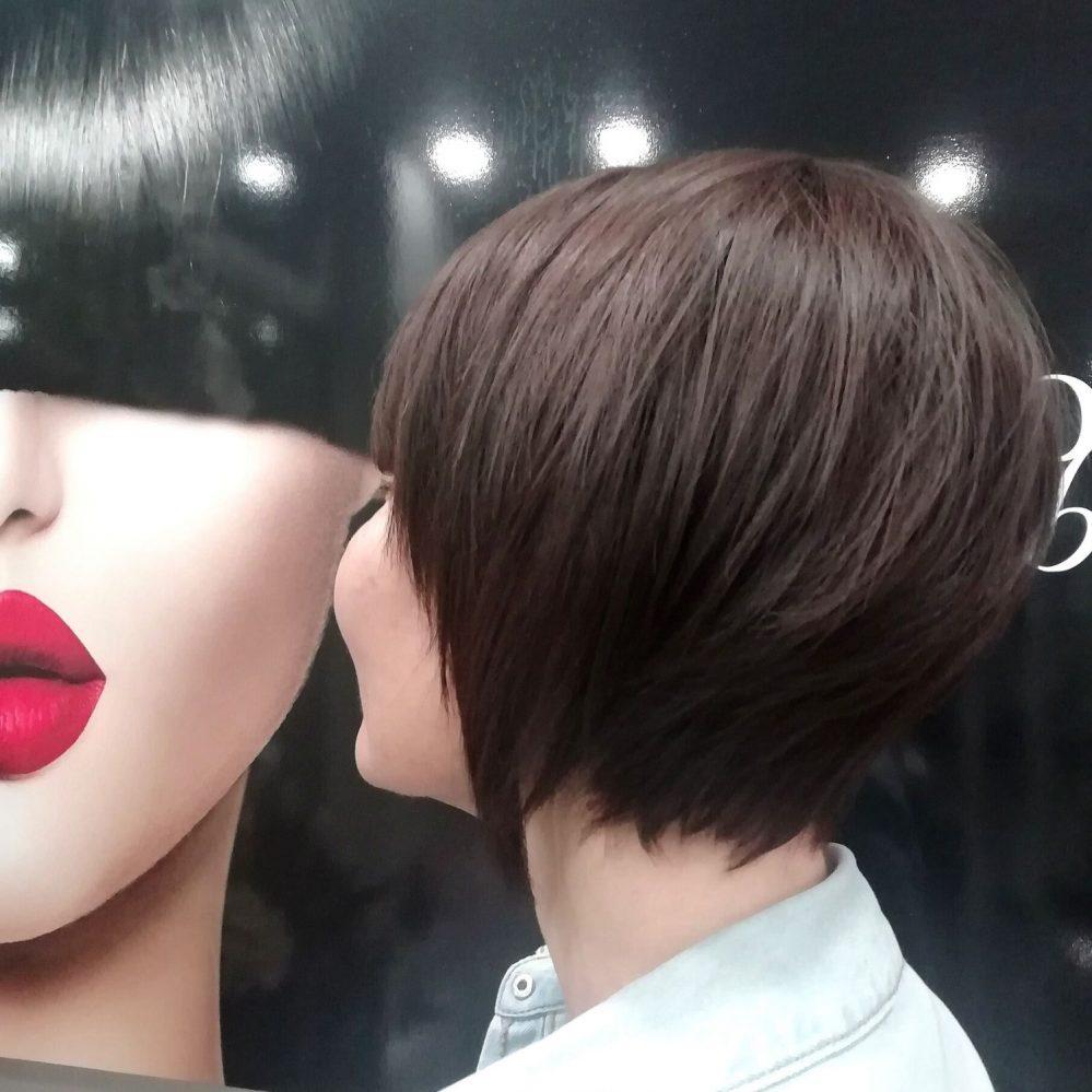 parucchiere hair artist piega taglio colore extension donna uomo
