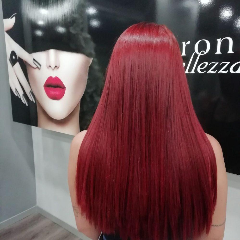 parucchiere hair artist piega taglio colore extension donna uomo 4