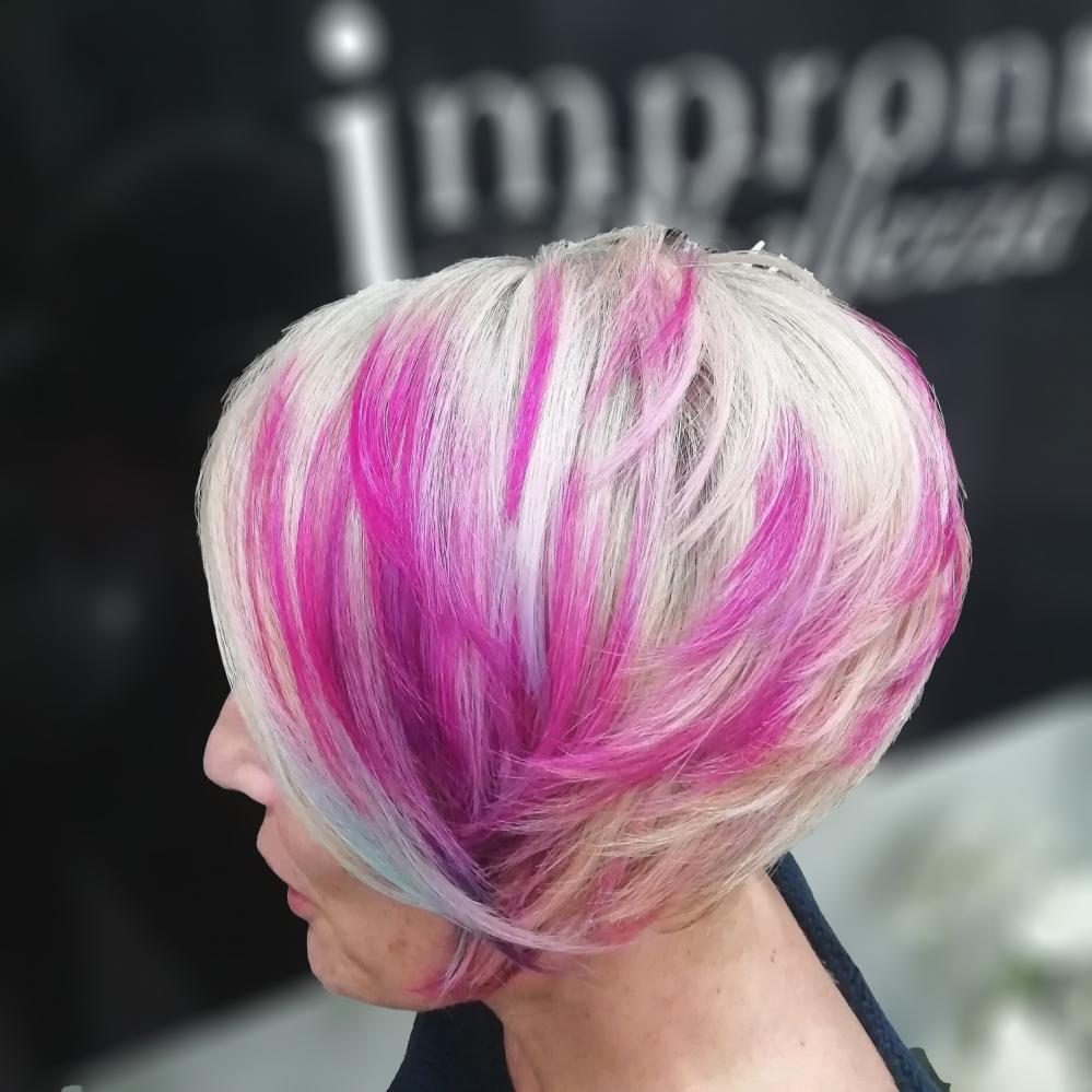 parucchiere hair artist piega taglio colore extension donna uomo 6